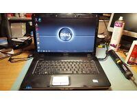 Dell Vostro A860 Laptop, 120gb Hard Drive, 3gb Memory, Dual Core, 15.6 Inch