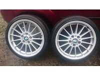 alloy wheels BMW E46 E36 styling 32