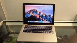 "2012 13"" Macbook Pro with Retina display, Intel Core i5 Processor, HDMI, Webcam and Wireless for Sale"