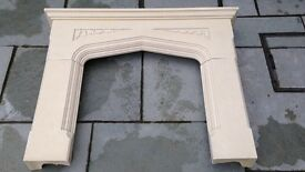 Used fire surround for sale