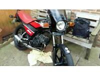 Kawasaki ar50/93cc