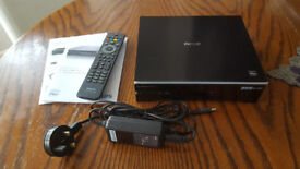 Philips Freeview+ HD PVR HDT8520