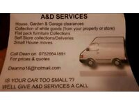 A&Dservices