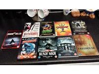 DVD Sale - £5 Each