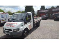 Wastemanz Free scrap metal collection!! Call wastemanz!!! Also we buy scrap cars and vans!!!