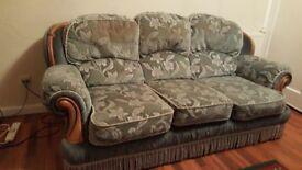 3 & 2 Seat Sofas