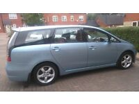 Mitsubishi Grandis for sale 2004, Automatic transmission 7 seater