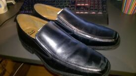 Clarks Driggs Free Shoes, Size 11