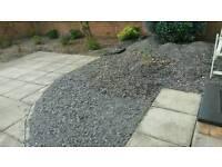 Free garden slate