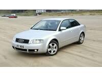 2003 Audi A4 1.9tdi