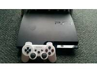 PlayStation 3 500gb like new