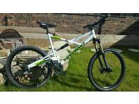 (Open to offers) Cannondale prophet xl mountain bike MTB