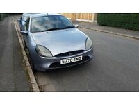 FORD PUMA 1.6 FOR SALE