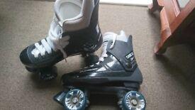 Supreme turbo 33 classics quad skates