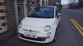 Fiat 500 for sale. Very good condition.