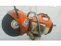 Stihl saws ts400 or ts410 wanted.
