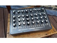 MacBeth Micromac D Analogue Synthesizer