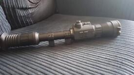 Yukon photon 6.5x50