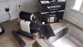 Nespresso Essenza Magimix