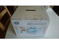 Lipovacuum Fatty Tissue and Cellulite Massager
