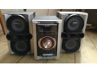 SONY MHC-EC78P Mini Hi-Fi System