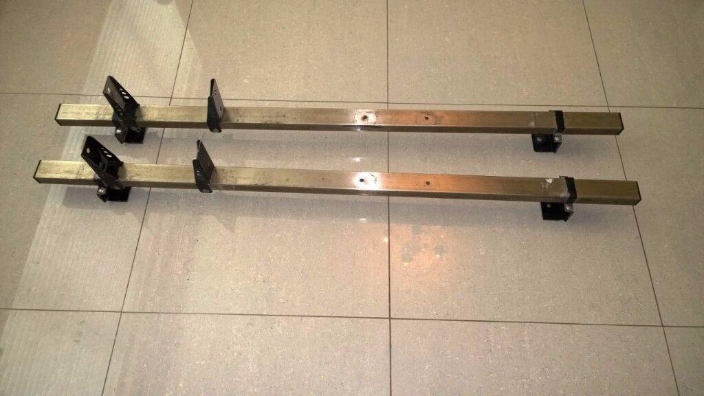 Van Guard roof rails *Reduced*