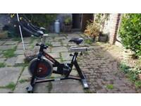 Velopro bladez exercise bike