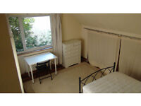 DOUBLE Room for rent in attractive spacious 4 Bed house in Uxbridge near Brunel & Stockley Pk DU5.1