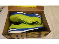 Size 9 Addidas running shoes