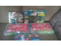 Brand New Loom Band Boxes