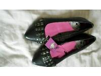 Girls shoes new