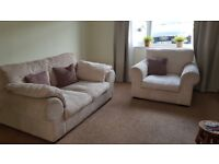 Good quality sofa - FREE - Must collect by 05.08