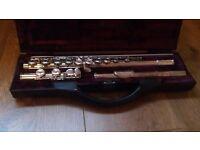 Flute - Buffet Cooper