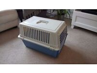 Pet Carrier for Rabbits or Cats