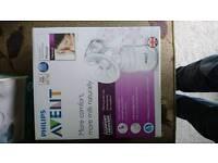 Philips Advent Manual Breast Pump