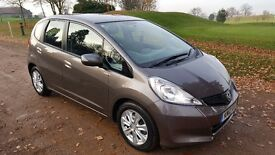 Honda Jazz 1.4 ES 2012 12 Registration 40000 miles Only 2 owners Excellent Condition