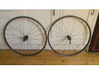 Bontrager Race TLR Wheelset