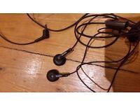 headphone with microphone mobile phone nokia