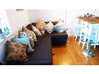 Designer's Sofa Seat Cushions