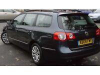 VW Passat Bluemotion Estate 1.9 TDI - very clean, very good condition