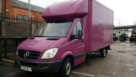 Mercedes Sprinter . 1 owner from new