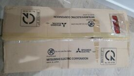 MITSUBISHI JT-SB216KSN-W-E hand dryer brand new for sale,