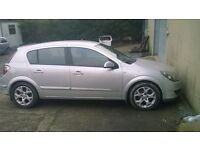 x2 vauxhall astra 2005 and 2007 breaking