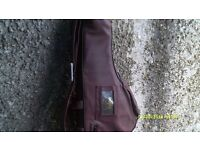 """A TENOR SAXOPHONE """" GIG BAG """" WELL PADDED TO PROTECT YOUR SAX ++++++++++++++"""