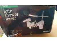 bristan shower mixer tap