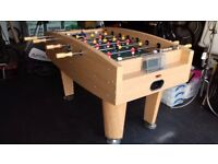 BCE Table Sports - Football Table