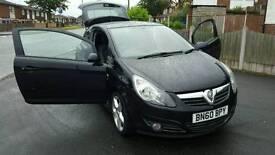 "Vauxhall Corsa SRI ""Price Drop"" £ 2850 Ono"