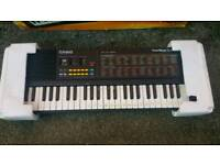 Casio ma101 keyboard to Larn how to play!best for kids!Can deliver or post!