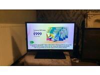 """28"""" BUSH FULL HD LED TV ( CAN DELIVER )"""