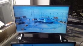 "LG 43"" 1080P Full HD LED Freeview TV £190"